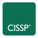 CISSP Logo: Certified Information Systems Security Professional
